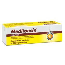 Meditonsin Tropfen 70 g