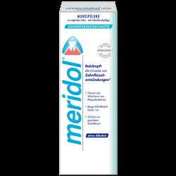 meridol Mundspül Lösung 400 ml