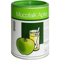 Mucofalk Apfel Granulat Dose 300 g