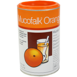 Mucofalk Orange Granulat Dose 150 g