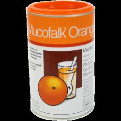 Mucofalk Orange Granulat Dose 150 g