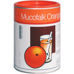 Mucofalk Orange Granulat Dose 300 g