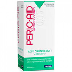 PERIO AID Active Control Mundspülung 500ml