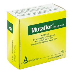 Mutaflor Suspension 25 x 1 ml