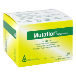 Mutaflor Suspension 25 x 5 ml