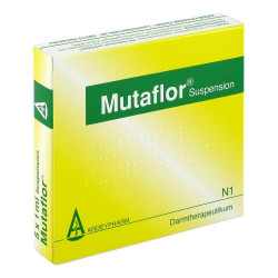 Mutaflor Suspension 5 x 1 ml