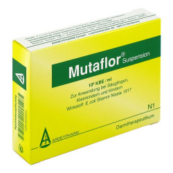 Mutaflor Suspension 5 x 5 ml