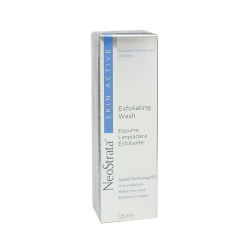 Neostrata SKIN ACTIVE Exfoliating Wash Reinigungsschaum 125 ml