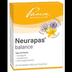 Neurapas® balance Pascoe Filmtabletten 60 St.
