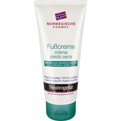 Neutrogena norweg.Formel Fußcreme 100 ml