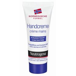 Neutrogena norweg.Formel Handcreme, parfümiert 15 ml