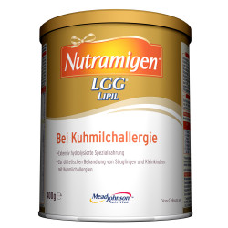 Nutramigen LGG Lipil Pulver 6 x 400 g