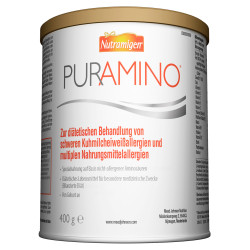 Nutramigen Puramino Pulver 400 g