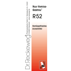 Nux-Vomica-Gastreu® R52 22ml Tropfen