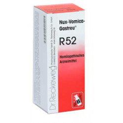 Nux-Vomica-Gastreu® R52 50ml Tropfen
