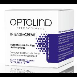 Optolind Trockene Haut Intensivcreme 50 ml