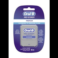 Oral-B ProExpert Premium Floss, 40 m