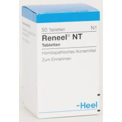 Reneel NT Tabletten 50St