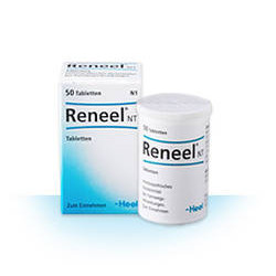 Reneel NT Tabletten 250St
