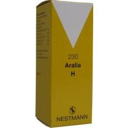 Aralia H 230 Nestmann Tropfen 100ml