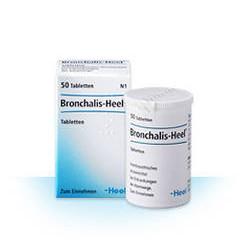 Bronchalis-Heel Tabletten 50St