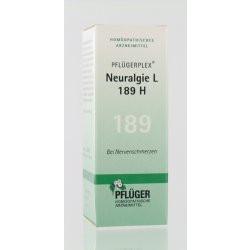Pflügerplex Neuralgie L 189 H Tropfen 50ml