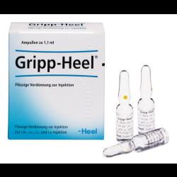 Gripp-Heel Ampullen 50St