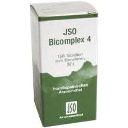 JSO Bicomplex Heilmittel Nr. 4 150St