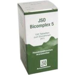 JSO Bicomplex Heilmittel Nr. 5 150St