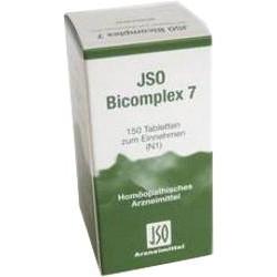 JSO Bicomplex Heilmittel Nr. 7 150St