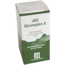 JSO Bicomplex Heilmittel Nr. 8 150St