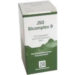 JSO Bicomplex Heilmittel Nr. 9 150St