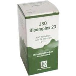 JSO Bicomplex Heilmittel Nr. 23 150St