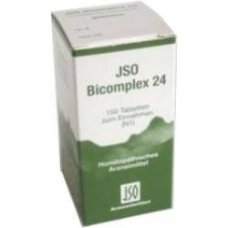 JSO Bicomplex Heilmittel Nr. 24 150St