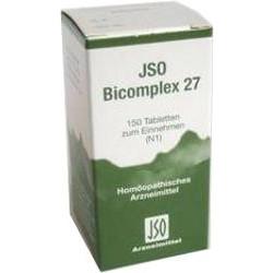 JSO Bicomplex Heilmittel Nr. 27 150St