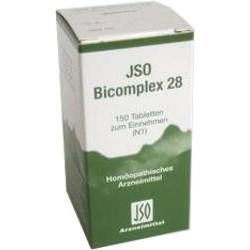 JSO Bicomplex Heilmittel Nr. 28 150St