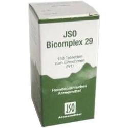 JSO Bicomplex Heilmittel Nr. 29 150St