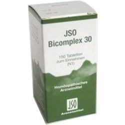 JSO Bicomplex Heilmittel Nr. 30 150St