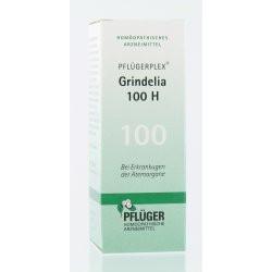 Pflügerplex Grindelia 100 H Tropfen 50ml