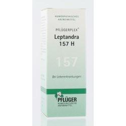 PFLÜGERPLEX Leptandra 157 H Tropfen 50ml