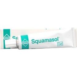 Squamasol Gel 50g