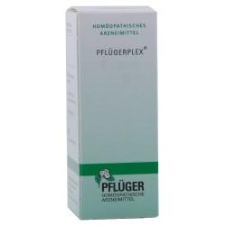 PFLÜGERPLEX Rhododendron 307 H Tabletten 100St