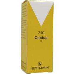 Cactus H 240 Tropfen 50ml