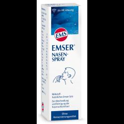 EMSER Nasenspray 20ml