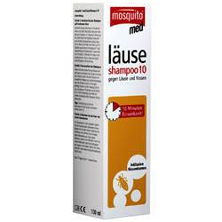 Mosquito med Läuse Shampoo 10 100ml