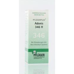 Pflügerplex Adonis 346 H Tabletten 100St
