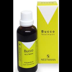 Bucco Nestmann Tropfen 100ml