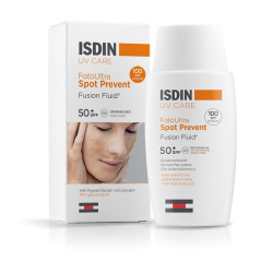 ISDIN FotoUltra Spot Prevent Fusion Fluid  50ml