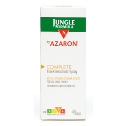 Jungle Formula by AZARON Complete Spray 75ml