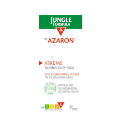 Jungle Formula by AZARON XTREME Spray 75ml